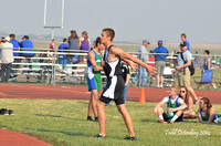04/11/14 SVHS @ Marion Invitational