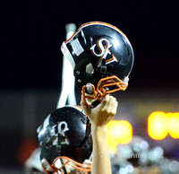 9/19/14 Smoky Valley Homecoming vs Haven