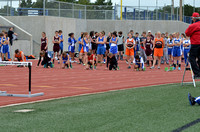 05/07 SVMS League Track @ Hillsboro