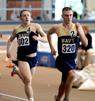 Army/Navy Indoor Meet 2014