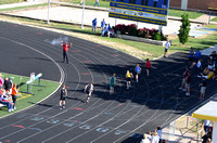 05/10 SVHS League Track @ Lindsborg
